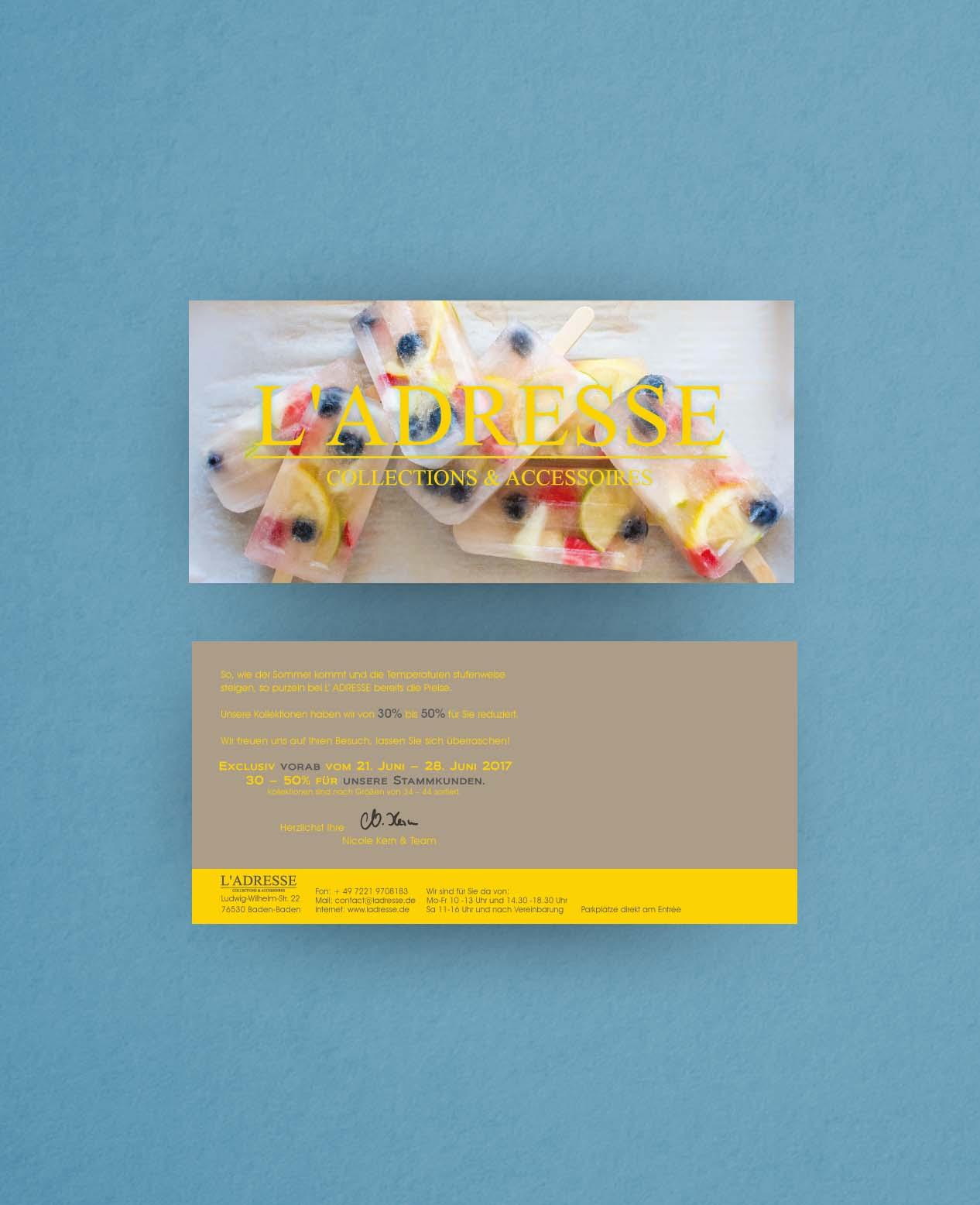 Referenzen | references: Einladung | invitation